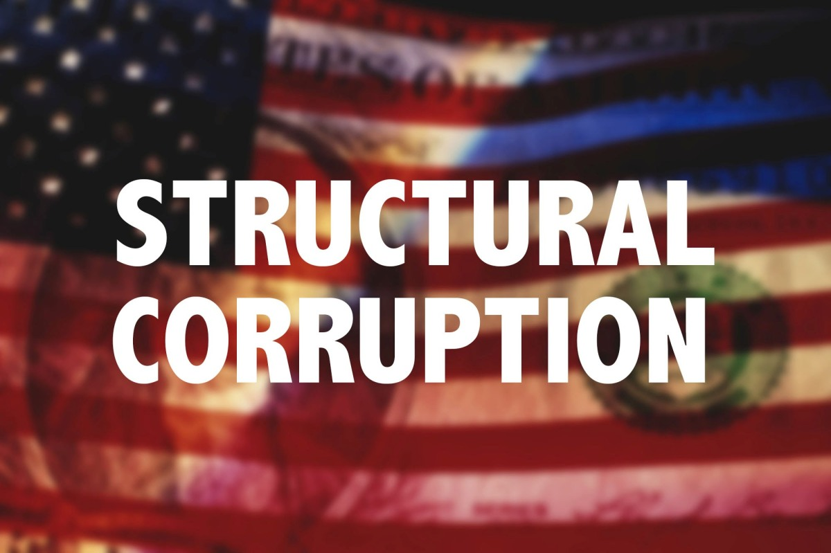 STRUCTURAL CORRUPTION: The Undermining of American Charity